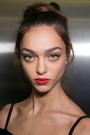 best makeup trends spring 2016