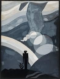 The Creation by Aaron Douglas | Obelisk Art History