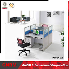 office dividers partitions. China Wholesale Modern Office Partition Dividers Computer Cubicle Staff Workstation - Desk, Partitions B