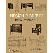 making rustic furniture. mission furniture how to make it making rustic