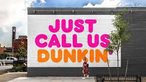 the brand formerly known as dunkin donuts has announced some sweet specials