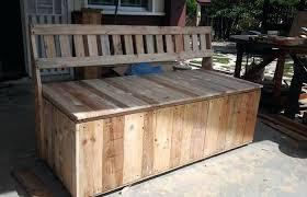 modern patio and furniture medium size garden chair storage outdoor furniture seat box rattan effect rubbermaid