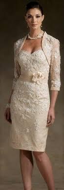 trouwjurken oudere bruid 40 50 60