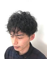 ヘアスタイルで雰囲気が変わる男性編 茨城県 日立市 美容室 Maru