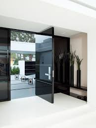 Front Entry Doors That Make A Strong First ImpressionGlass Front Doors
