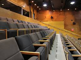 Pershing Square Signature Center Theater In Hells Kitchen
