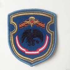 38 я отдельная гвардейская десантно штурмовая бригада википедия