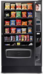 Healthy Vending Machines Toronto Amazing USI Mercato WS48