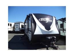 Grand Design Imagine Travel Trailer Reviews 2020 Grand Design Imagine 2450 Rl For Sale In Grand