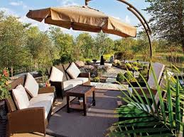 courtyard furniture ideas. Backyard Patio Furniture Ideas Excellent With Photo Of Style Fresh On Courtyard