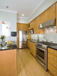 Empty Kitchen Wall Hidden Spaces In Your Small Kitchen Hgtv
