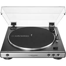 Купить Виниловый <b>проигрыватель Audio Technica AT</b>-LP60XUSB ...