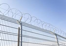 What Is Barbed Wire Fence Outdoor Waco Effective Barbed Wire Fence
