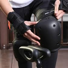 <b>Комплект защиты для Ninebot</b> Mini (Черный) « Каталог