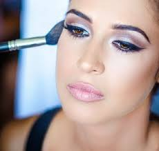 black white dress beauty tips of makeup tips of fashion trends