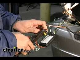 trailer wiring harness installation 2005 dodge durango trailer wiring harness installation 2005 dodge durango etrailer com