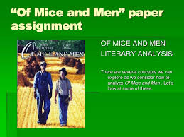 Of Mice And Men Friendship Essay Of Mice And Men Persuasive Essay