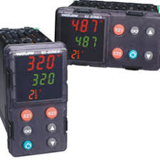 controllers temperature and process controllers