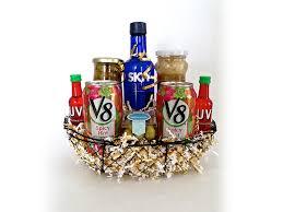 mary gift basket