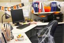 office halloween decoration ideas. Office Halloween Decorating Ideas Cube Contest In The Decoration