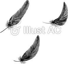 鳥の羽イラスト無料イラストならイラストac