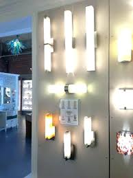 modern bathroom vanity lighting. Bathroom Vanity Lights 111 Modern Wall Light Up And Down Mirror Lighting T