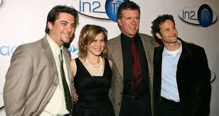 She told friends that she had to basically give up acting to be. Growing Pains Cast Then Now Where Are The Growing Pains Cast Mates Today