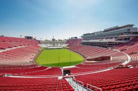Los Angeles Memorial Sports Arena And Coliseum Seating Chart 315 Million Renovation At Coliseum Boasts More Aisles And