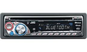 jvc kd bt11 cd receiver at crutchfield com jvc kd bt11 front
