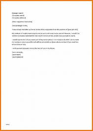 Luxury Leave Letter Format For Office For Personal Work
