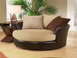 round chairs for living room