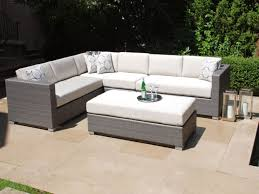 Fancy Patio Sectional Furniture 53 For Your Small Home Decor