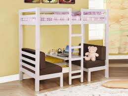 Cool Bunk Beds Stylish Bunk Beds Fraser Espresso Twin Over Full Bunk Bed With