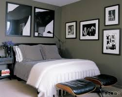 masculine bedroom furniture. stylish and sexy masculine bedrooms contemporary furniture black white art gallery wall is always a safe choice when bedroom