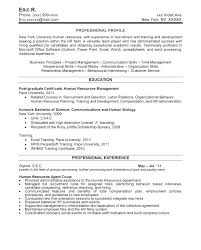 Hr Assistant Resume Mesmerizing Human Resource Assistant Resume Example Specialist Ideas Pro Cialist