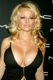 Pamela Anderson Tastefulcelebs Your Daily Dose Of Hollywood