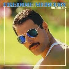 "<b>Freddie Mercury</b> ""<b>Mr</b> Bad Guy"" album and song lyrics"