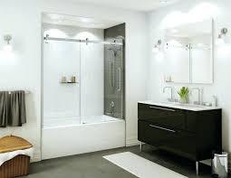 delta shower doors installation half glass door for bathtub pivot tub contemporary instructions pdf