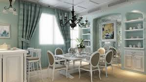 blue dining rooms. blue dining rooms t