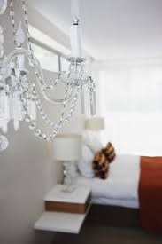 how to re five arm vintage crystal chandeliers home guides sf gate