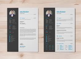 Modern Resume Template Free Download Word Free Word Templatefessional Modern Cv Download Uk Template