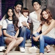 Happy Birthday Shah Rukh Khan 10 Photos That Prove Hes