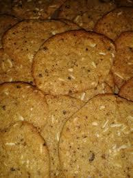 Billedresultat for lakrids småkager med hvid chokolade
