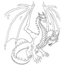 Download the printable toothless coloring page, so your kids can add artistic touches to the httyd3 movie picture. Top 25 Free Printable Dragon Coloring Pages Online
