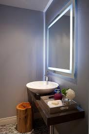 designer bathroom. Designer Bathroom Mirrors With Lights