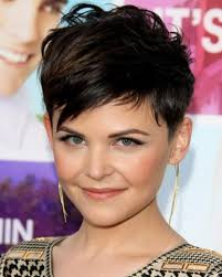 gallery of looking more flatted with short hairstyles for round faces best short hairstyles for round