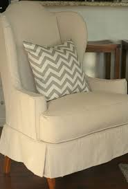 love dropcloth slipcovers looks like linen but more sy and way inexpensive