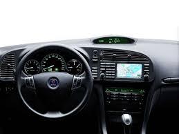 Car Picker - saab 9-3 interior images