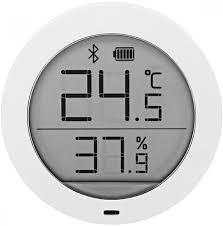 <b>Датчик</b> температуры и влажности <b>Xiaomi Mijia Bluetooth</b> ...