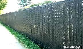 Image Fence Panels Birdclanco Vinyl Fence Slats Birdclanco